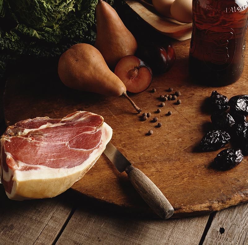 Comida en Cuenca
