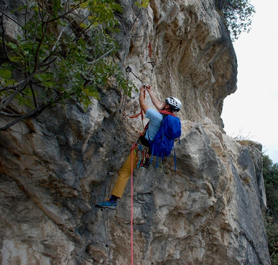 Deportes de aventura en Cuenca
