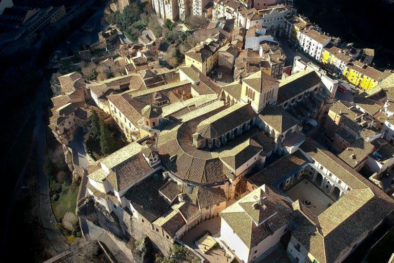 5 cosas que ver en Cuenca ciudad
